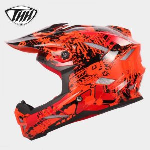 THH T42 Off-Road Professional  Helmet