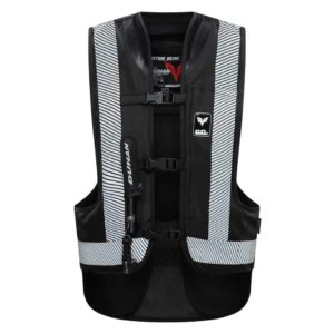 DUHAN Motorcycle Air-bag Vest Advanced system