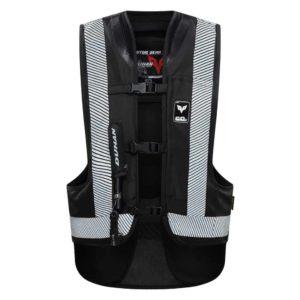 MotorBike Protective Air-Bag Vest Duhan - HelmetsClub