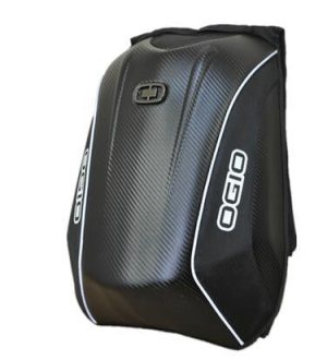 OGIO Mach 5 carbon backpack knight