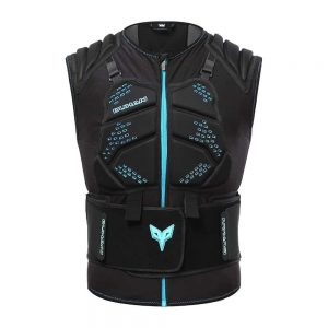 Motorcycle Body armor – DUHAN  Protective Vest Gear Protection