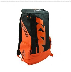 KTM Motorcycle Ogio backpack