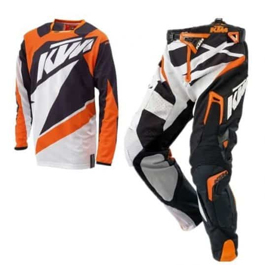 helmetsclub- jersey and pants set