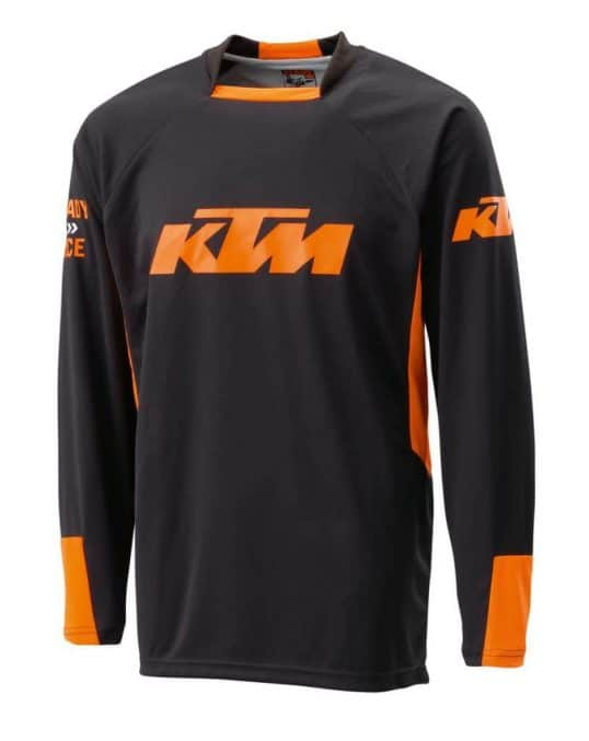 KTM Motocross Jersey