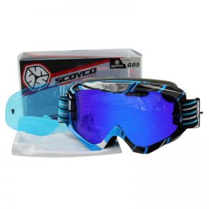 Scoyco Motocross Dirt Bike Goggles Glasses