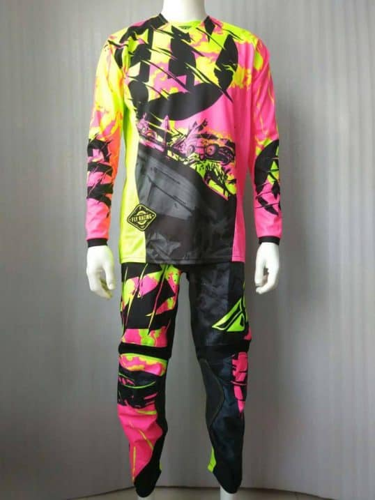 helmetsclub.com- fly motocross set