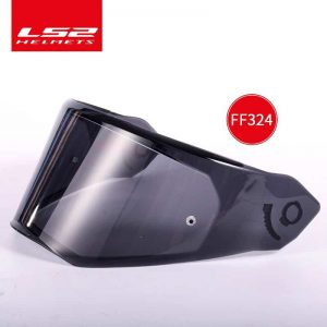 LS2 ff324 Helmet  Visor Suitable for LS2 METRO V3 Model